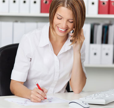 Administrative Assistant Secretary Home Study Course