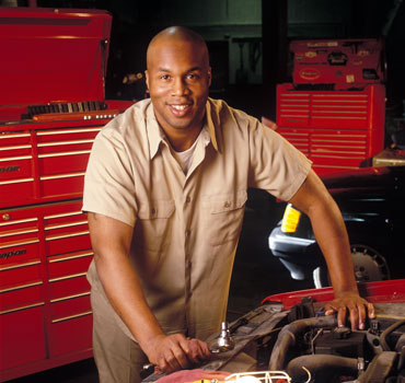Auto Mechanics Program