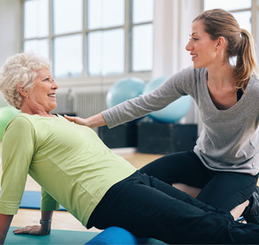 Physical Therapy Aide Program